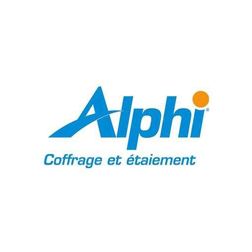 Alphi BTP (Coignières) logo