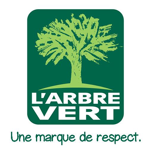 Arbre vert Novamex logo