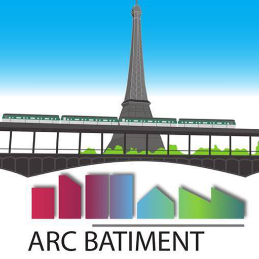 Arc Bâtiment logo